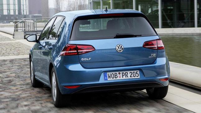 Volkswagen, larga vida con gas natural: permanecerá al menos 15 años